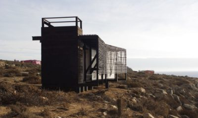 Self-Sufficient Clinic In Rural Chile Relies On Renewable Energy