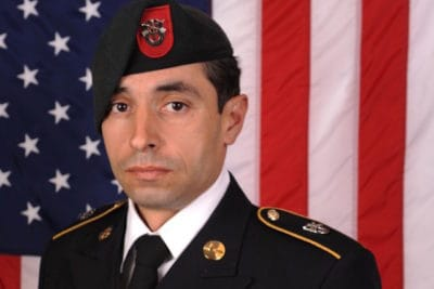 Tribute For Family Of Soldier Killed Fighting ISIS Raises $200K Overnight