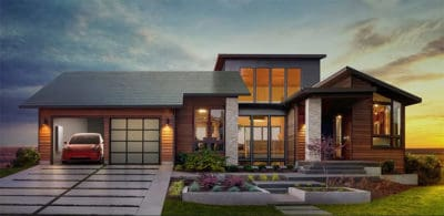 Tesla's Solar Roof To Cost Less Than A Regular Roof – Even Before Energy Production, Says Elon Musk