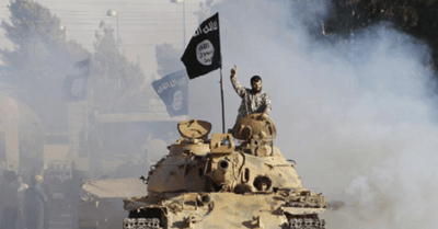 U.S. Claims To Have Killed 70K ISIS Fighters – Twice As Many As It Says Exist