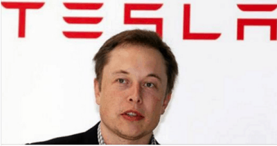 Tesla Passes Ford To Become Second Most Valuable U.S. Automaker