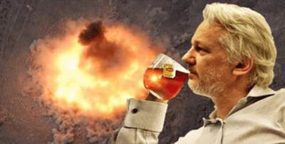"WikiLeaks: Afghan Tunnels The U.S. Just Bombed — ""They Were Built By The CIA"""