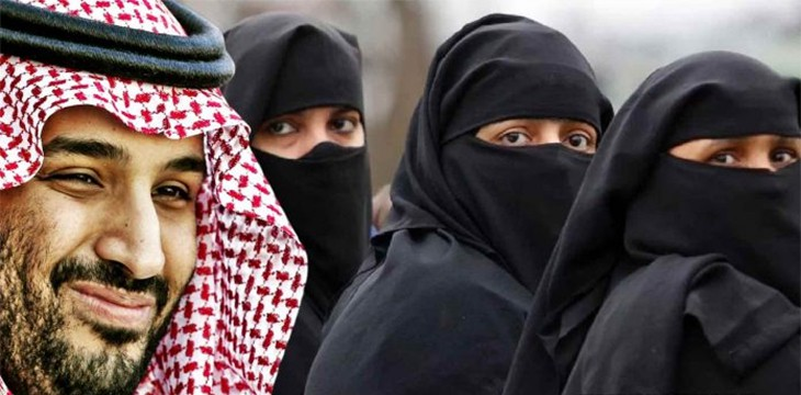women rights in saudi arabia Saudi authorities have accused seven recently detained women's rights activists  and others associated with the women's rights movement of.