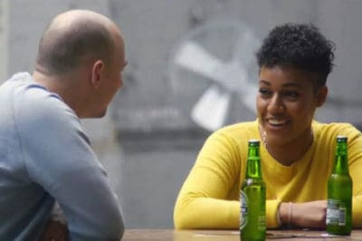 "New Heineken Ad Wins At Encouraging People To ""Open Your World"" [Watch]"