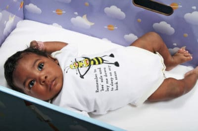 This Unlikely State Just Introduced Free Baby Boxes To Combat Infant Mortality
