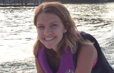 Father Warns About Electric Shock Drowning After Sudden Death Of Teenage Daughter