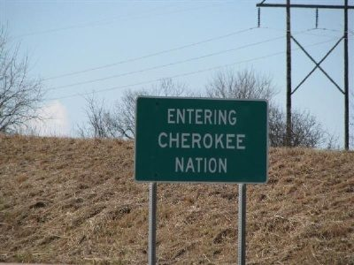 Cherokee Nation Files Lawsuit Against Major Pharmacies For Perpetuating Opioid Crisis