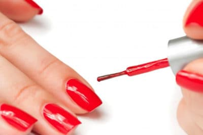 You'll Never Believe What Nail Polish Does To Your Body The Minute It's Applied