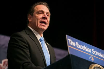 New York Just Became The First State To Offer Free Tuition For Public Colleges