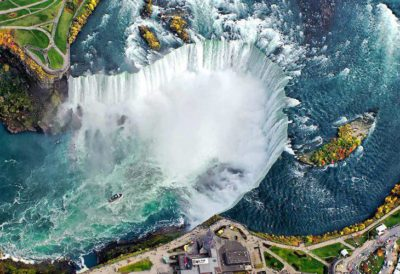 How Inventor Nikola Tesla Harnessed The Power Of Niagara Falls