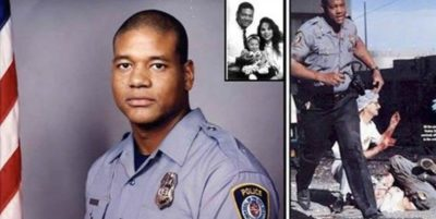 Never Forget: Officer Who Blew Whistle On OKC Bombing Did NOT Commit Suicide