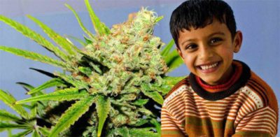 "Groundbreaking Study Finds Cannabis May Be A ""Miracle"" Treatment For Autistic Kids"