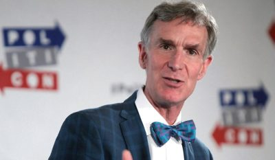 "Bill Nye On Reddit: ""Plant-based Diets Are The Future"""