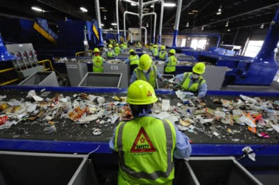 Recycling Is Going Through A Crisis — And It's Partly Your Fault
