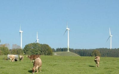 German Village Generates 500% More Energy Than It Needs