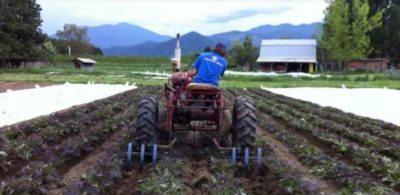 Farmer Charged, Fined $2.8 Million, For Plowing His Own Property