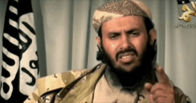Al-Qaeda Leader Just Admitted To Being Aligned With The U.S.