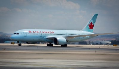 Canada Bans Forced Removal Of Passengers On Overbooked Flights