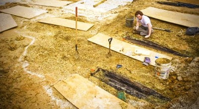 Thousands Of Bodies Found In Mississippi Mass Grave From Govt. Run Mental Facility