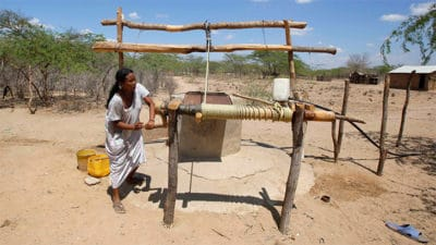 Colombian Gov't Is Selling Out Indigenous Peoples' Drinking Water To Western Mining Interests