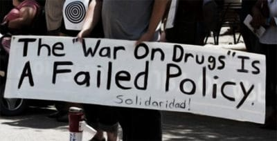 Cop Who Spent 14 Years Undercover Tells Truth About The Drug War