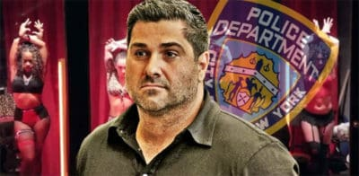 Ex-NYPD Cop Gets 15 Months For Pimping Hundreds Of Women To Elite