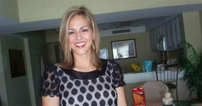 Young Mom Dies Unexpectedly – Neurosurgeon Urges Everyone To Know Brain Aneurysm Warning Signs
