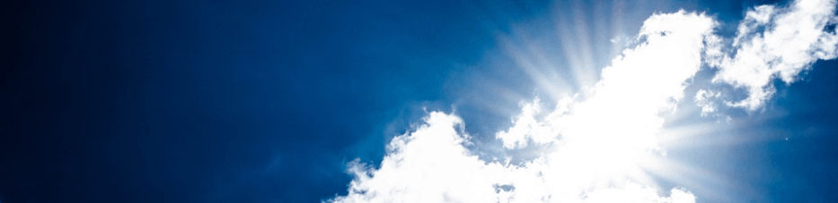 https://pixabay.com/en/sun-sky-clouds-summer-blue-bright-1430055/