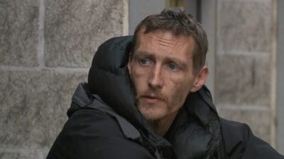 Homeless Man Who Helped Manchester Victims Is Rewarded With Housing