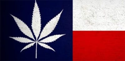 Texas House Considering Marijuana Decriminalization Bill