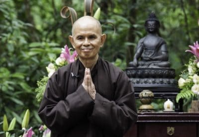 Feel Peaceful Now With These 10 Life-Changing Quotes By Thich Nhat Hanh