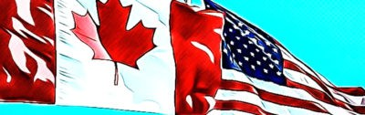 U.S. And Canada Just Declared (Trade) War Against Each Other