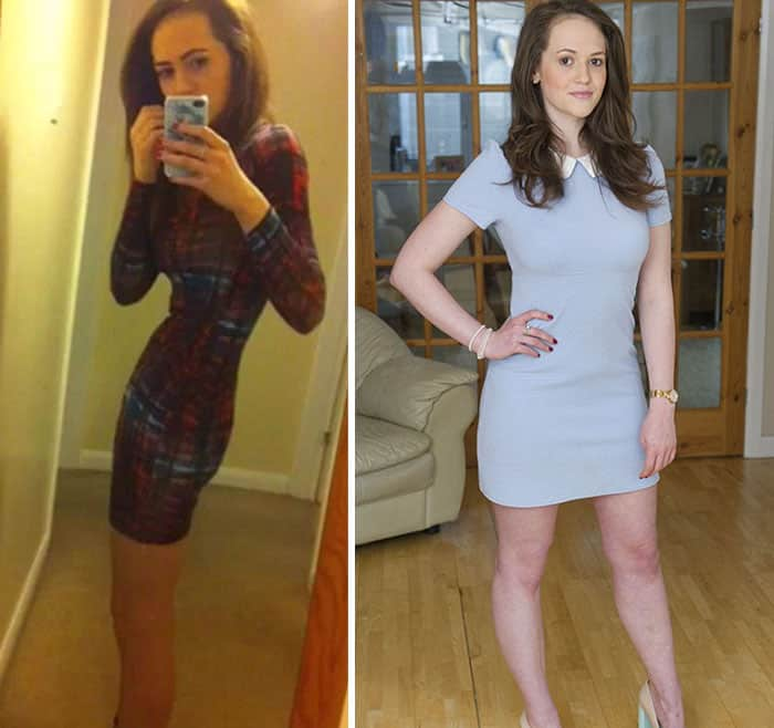Extreme fat smash diet weight loss results photo 8