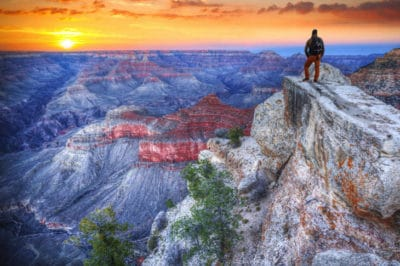 This Scientist Is Suing The Grand Canyon… For Religious Reasons. Find Out Why!