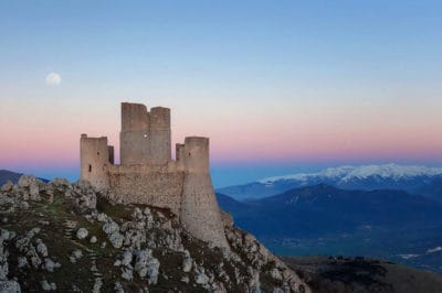 Italy Is Giving Away Over 100 Castles For Free — But There's One Fun Catch