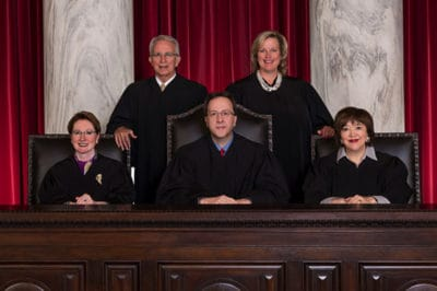 Anti-Gay Beating Not Considered Hate Crime, West Virginia Supreme Court Says