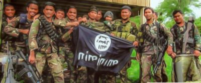 Did You Know ISIS Is In The Philippines? What You're Not Being Told