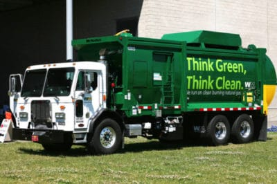Portland Plans To Replace Diesel Completely — Using Sewage