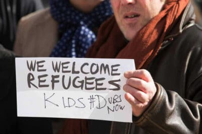 "UK To Take More Child Refugees After ""Administrative Error"" And Months Of Pushing Back"