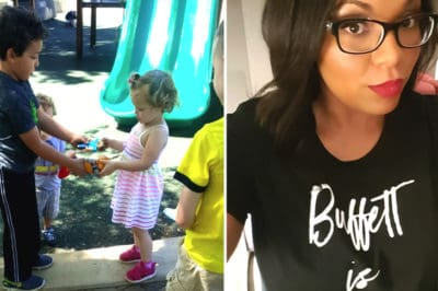 Mom's Stance On Kids Sharing Sparks Heated Debate. What's Your Take On It?
