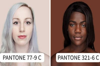 Photographer Celebrates Diversity In Her Journey To Capture Every Skin Tone On Earth [Photos]