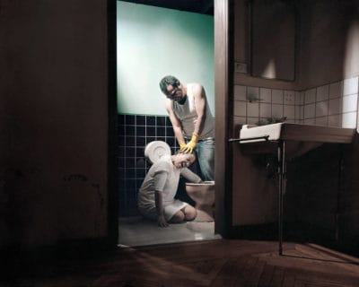 Stirring Photo Series Exposes Torture Clinics That 'Cure' Homosexuality