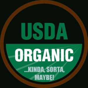 http://www.onegreenplanet.org/vegan-food/scary-non-organic-ingredients-that-are-allowed-in-usda-certified-organic-foods/
