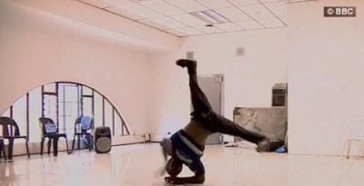 Boy Born With Disfigured Legs Is Now An Inspirational Breakdancer [Watch]