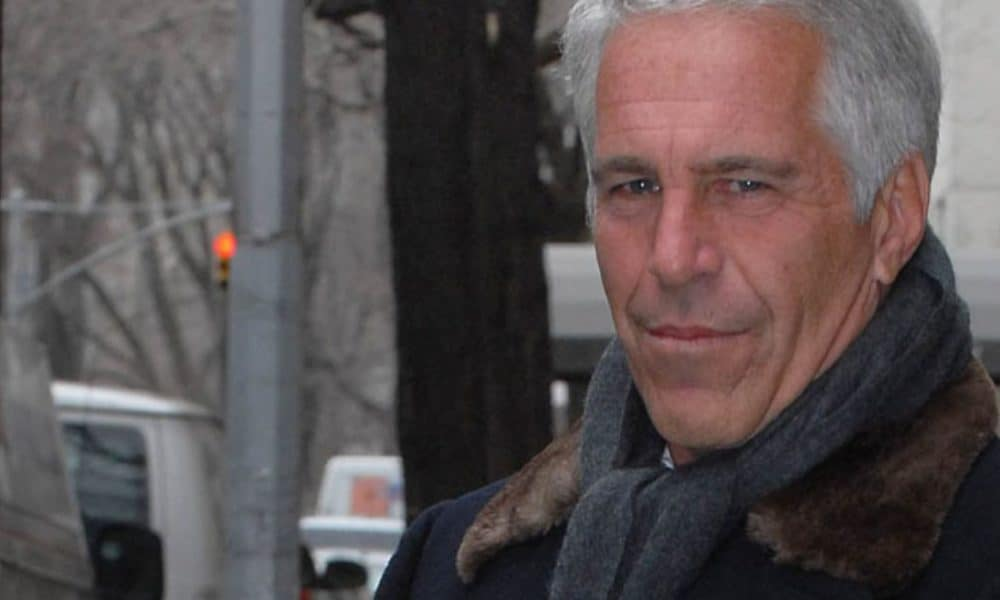 Federal Government Facing Lawsuit From Jeffrey Epstein Victims