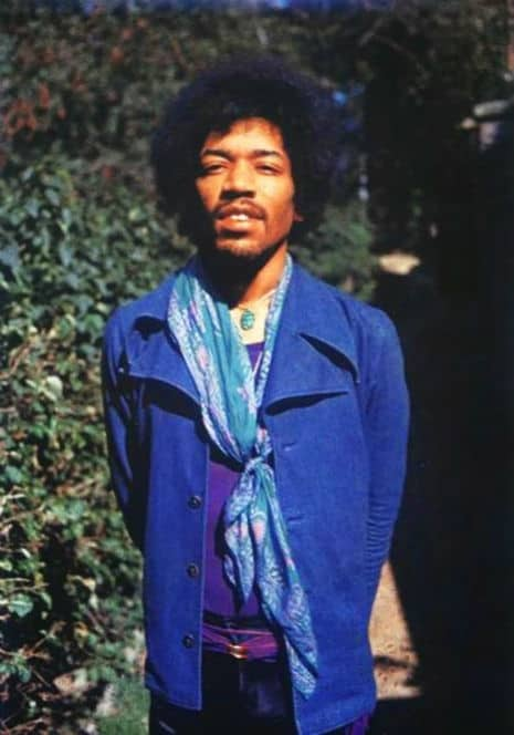 Jimi Hendrix | Official Site for Man Crush Monday #MCM ...