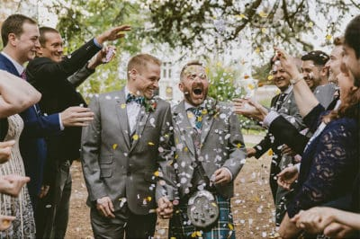 "30+ Photos Of Same-Sex Couples Getting Married That Will Make You Go ""Awww"""