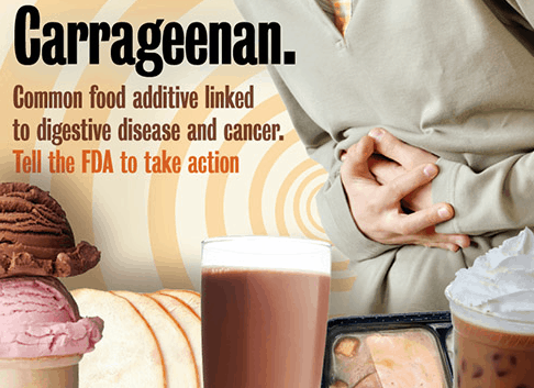 https://www.cornucopia.org/2016/10/take-action-sign-the-petition-its-time-to-remove-carrageenan-intestinal-inflammatory-agentcarcinogen-from-organics/