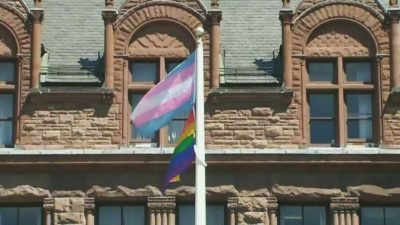 Canadian Parliament Passes Historic Transgender Rights Bill