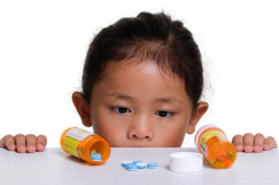 Lawsuit Brought Against State's Foster Care System For Giving Kids Psychotropic Drugs